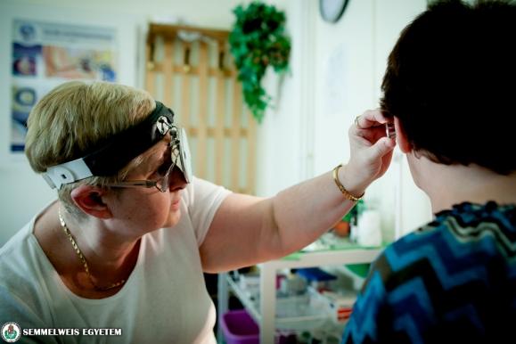előfordulhat-e szédülés a látássérülés miatt