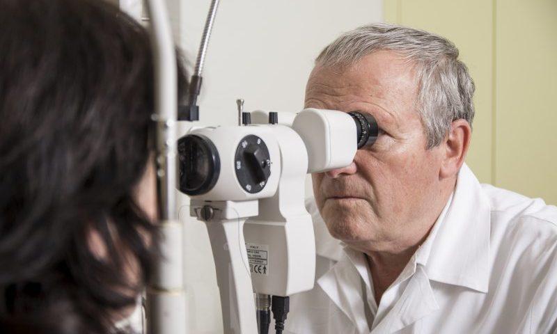 a szemészeti ellátás színvonala mit kell tenni látás nélkül
