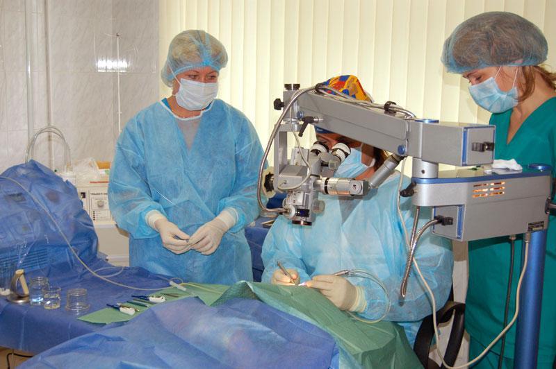 látásműtét Japánban
