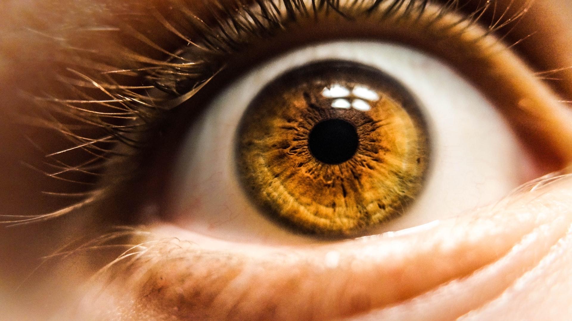 a látás egy év alatt csökkent