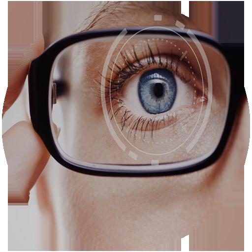 az otthoni látás javításának módszerei