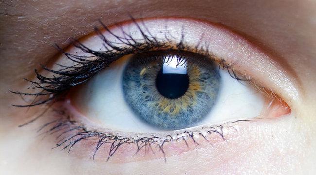 a látás visszatérése