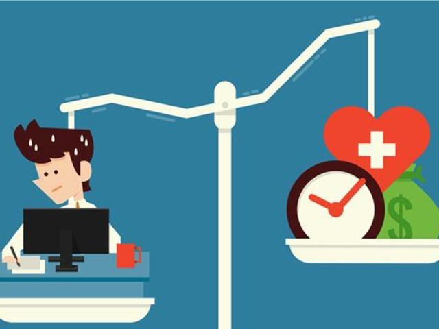 hogyan lehet megőrizni a látását a munkahelyén