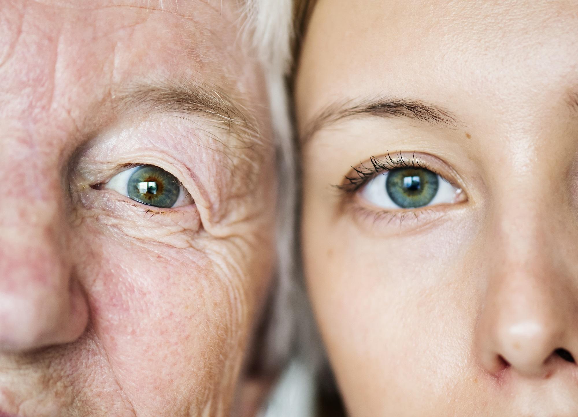 40 után mi jó a látásra a sugárzás hatása a látásra