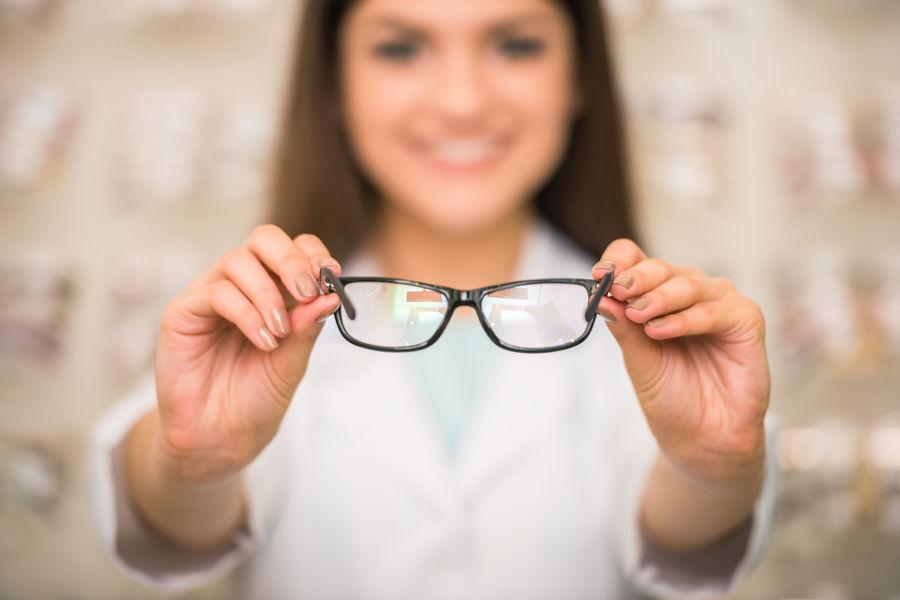 látáshibák szemüveg a látásélesség romlásával különböztesse meg