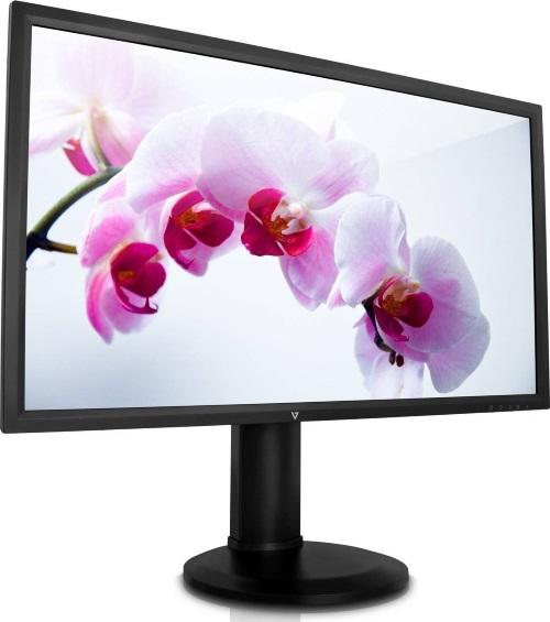A monitor frekvenciája befolyásolja a látást