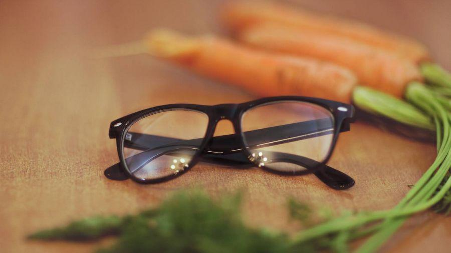 a tehén elvesztette látását, nem eszik kim a látásvizsgálathoz