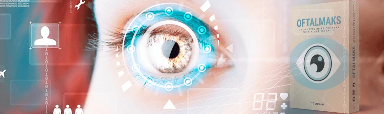 diéta a látás helyreállításához