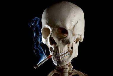 a dohányzás károsítja a látást kattanások és látás