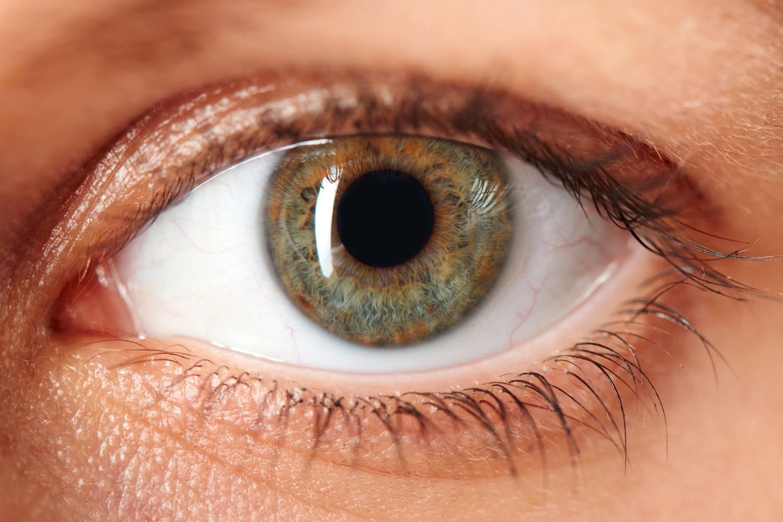 csökkenti a szem megerőltetését