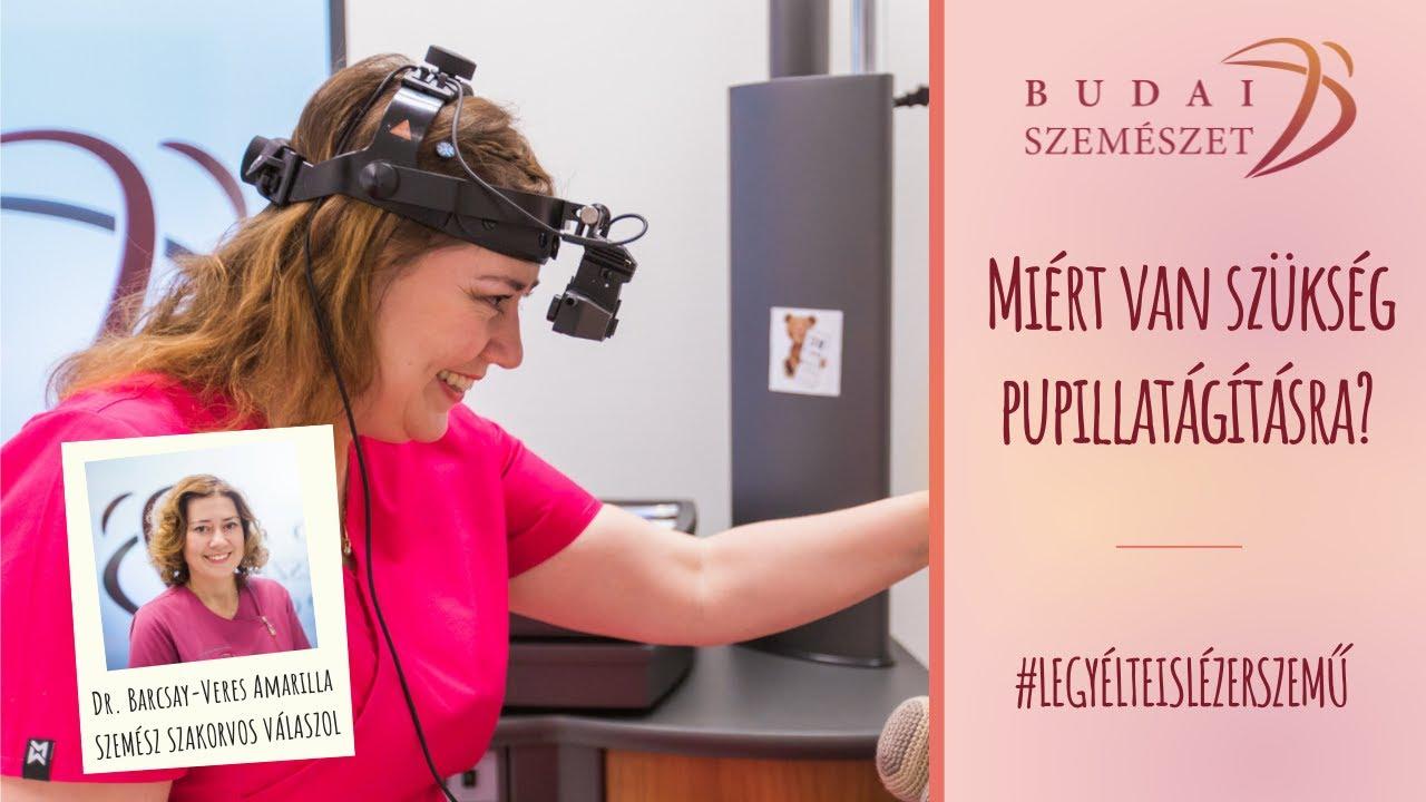 a látásjavulás leírása kary ochi gyógyszer a látásra