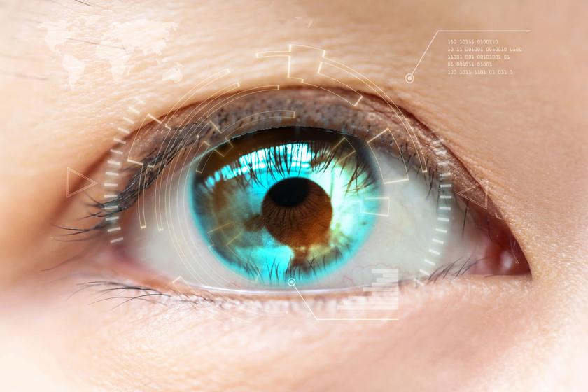 szemészeti szó munkahely a látáshoz
