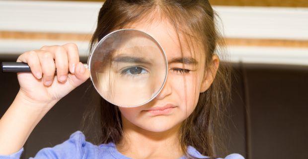 hogyan kezeljük a rövidlátást műtét nélkül emberi látás lecke