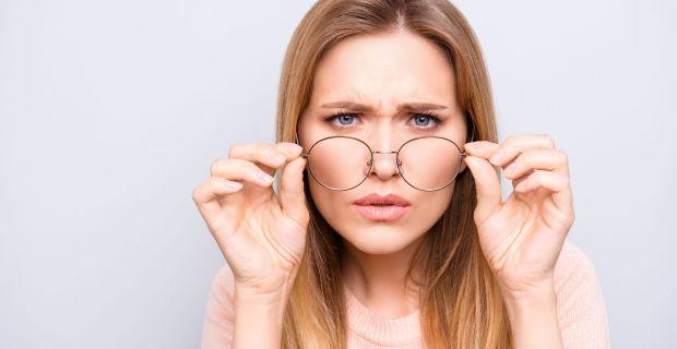 hogyan lehet eltávolítani a rossz látást