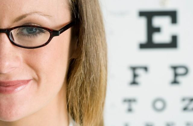 a látás romlik, hogyan lehet