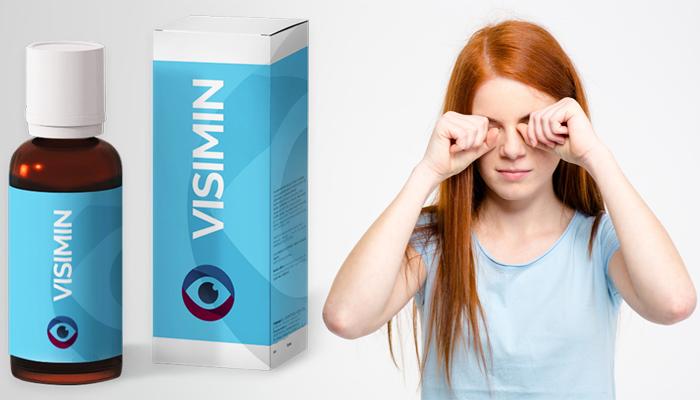 cseppek és vitaminok a látás helyreállításához