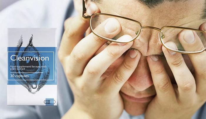 vitaminok és ételek a látás javítása érdekében visszatérő látási problémák