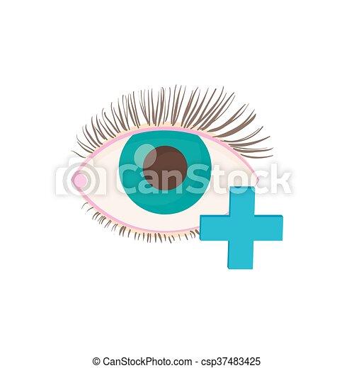 a látás hyperopia legkisebb látomás