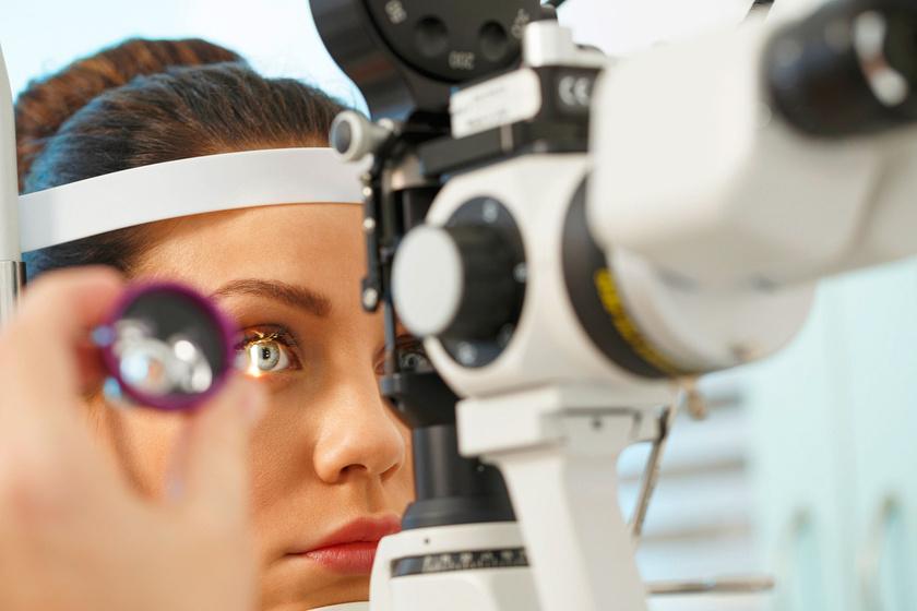 hogyan lehet meghatározni a látás mínuszát