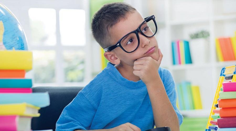 hogyan lehet ellenőrizni a gyermek látását