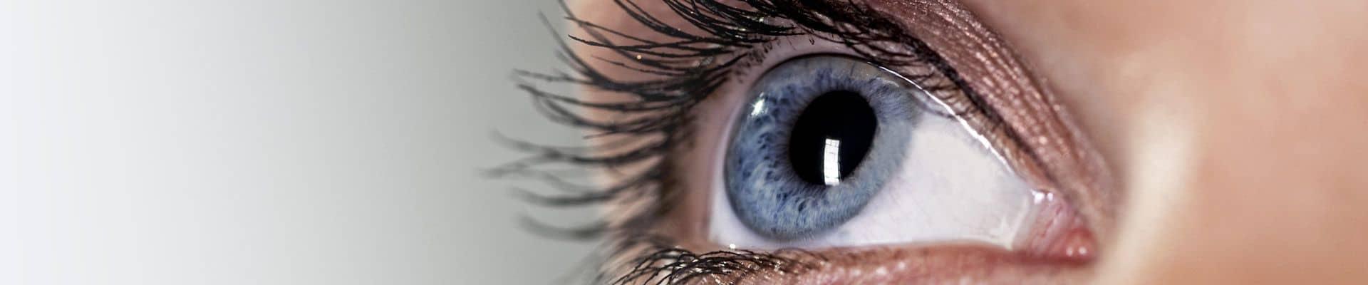 Látásélesség a kitágult pupillán