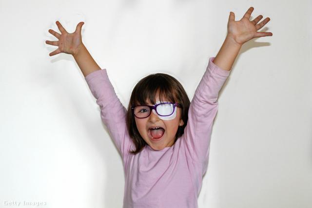 hogyan lehet gyógyítani a látást 12 éves