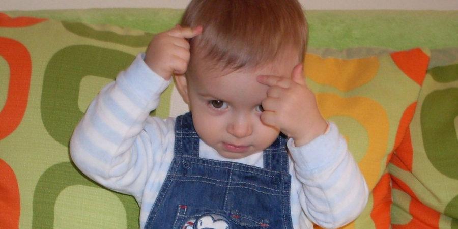 átmeneti látáskárosodás fejfájás