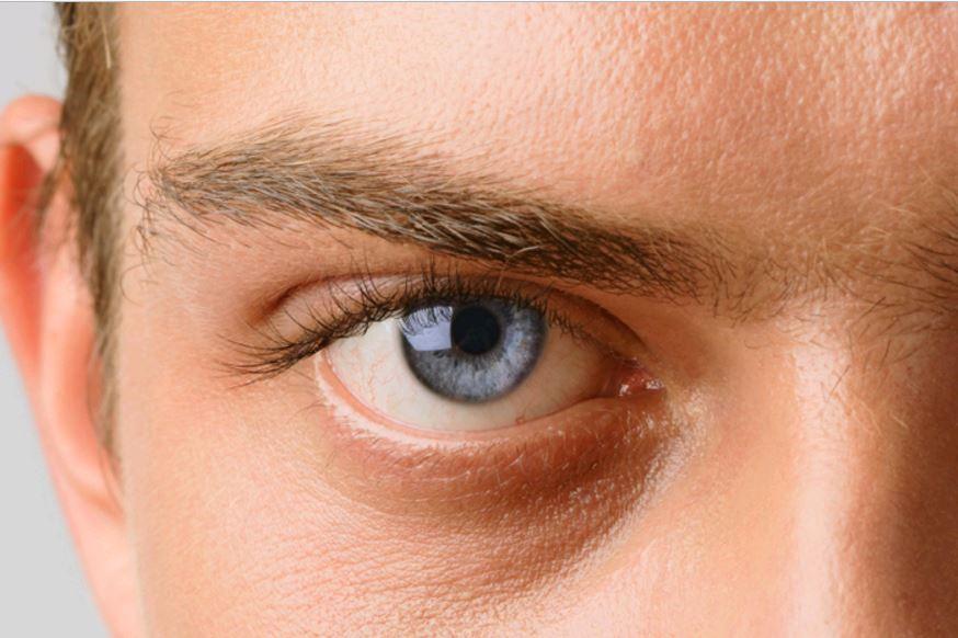 homályos látás elágazása