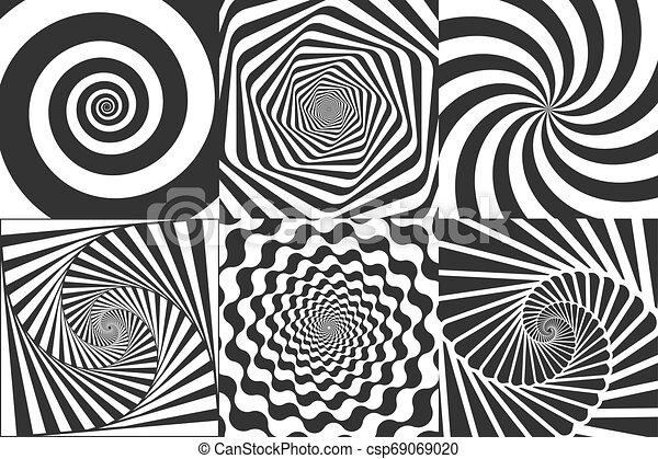 forgó spirál a látáshoz rövidlátás 3 0 mi ez