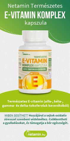 vitaminok férfiak számára a látáshoz