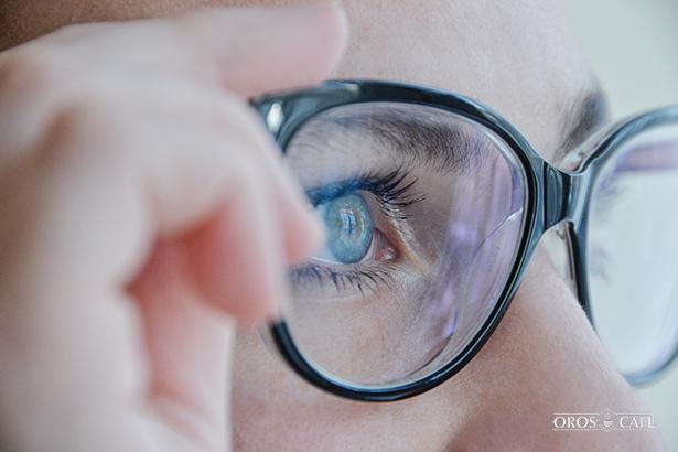 10 dioptriás látás