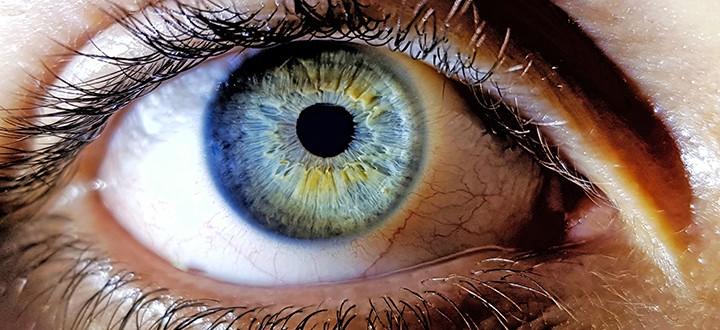 látás menopauzával