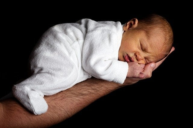 Kórházi csomag szüléshez
