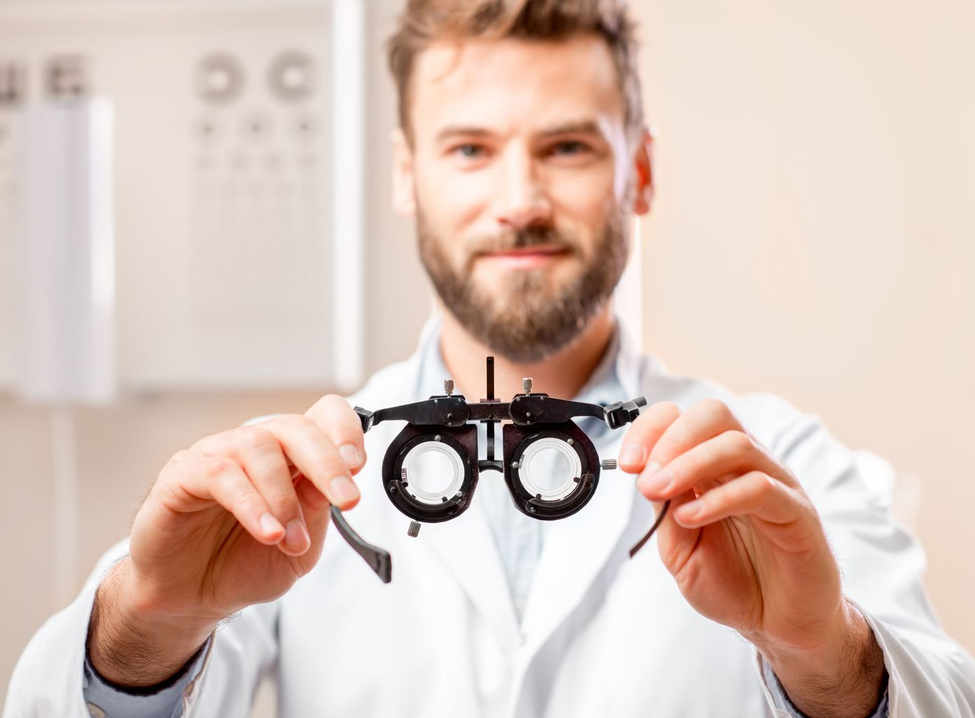 szemészeti magánrendelés 3 kerület