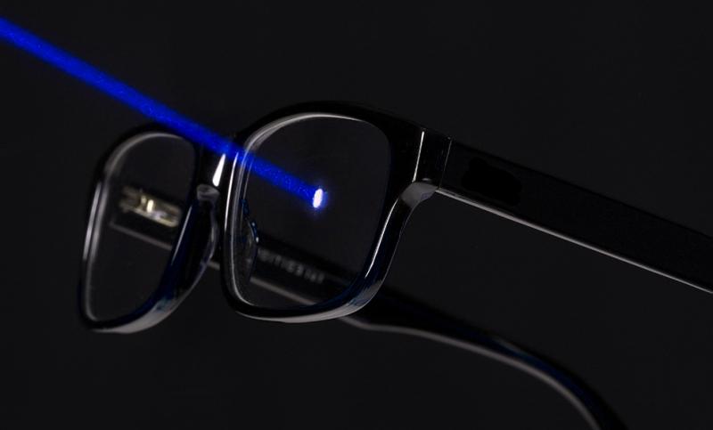 a számítógépes szemüveg segíti-e a látást