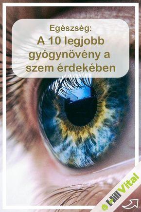 szemek myopia kezelésére