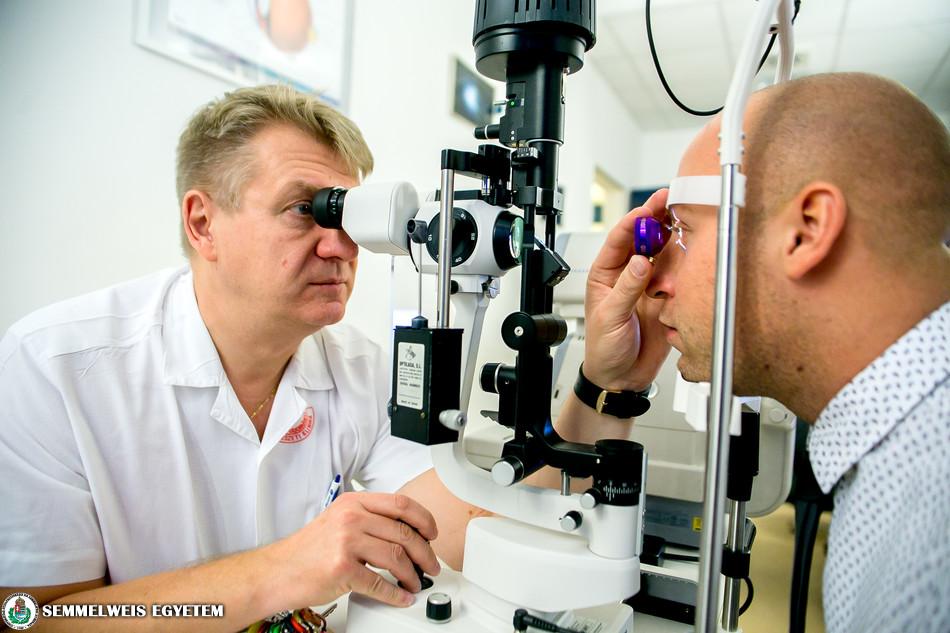 Okozhat-e szembetegség látásromlást? - STYLE OPTIKA