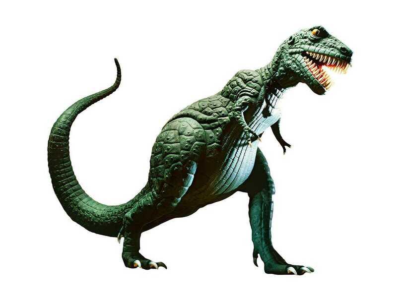 dinoszaurusz előtti látás Jose Saramago Vision