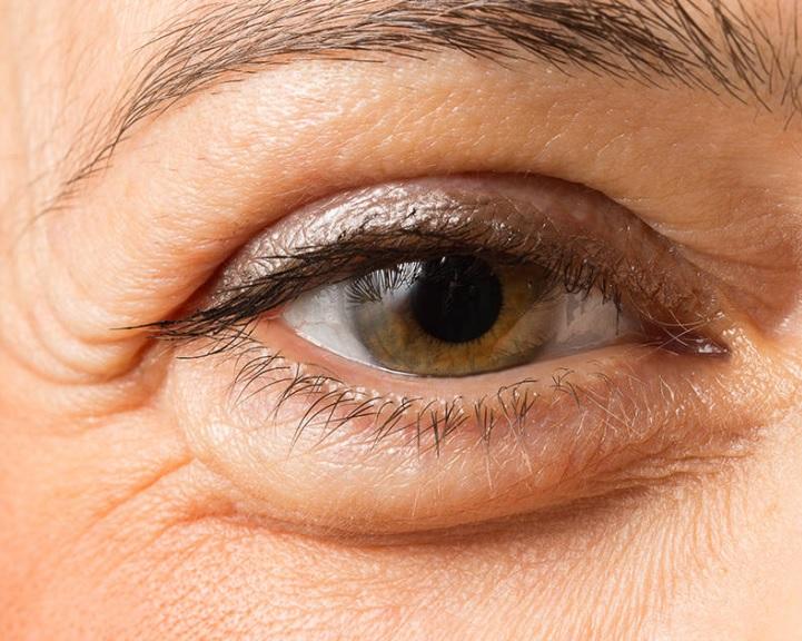 Trataka javította a látást