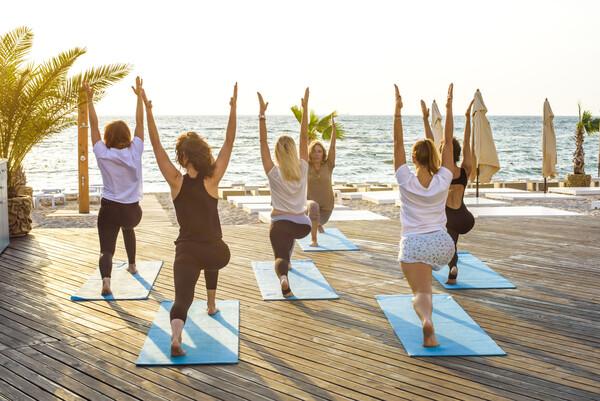 hogyan lehet javítani a látást a jógával