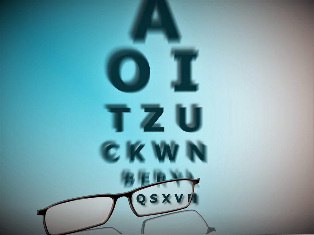 rögzítse a látását gyakorlatok a távlátás javítására