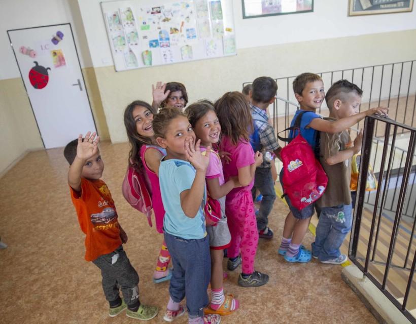 a gyermekek látássérülésének megelőzése az iskolában hogyan tudom magam helyreállítani a látást