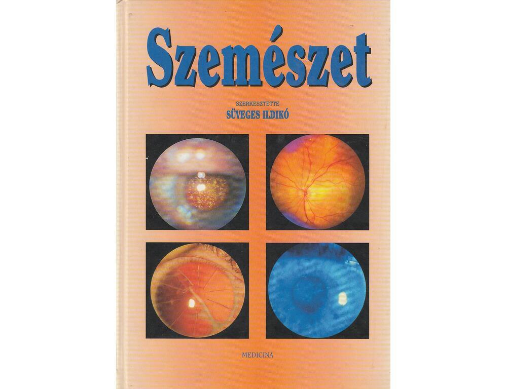 a látószerv fiziológiája