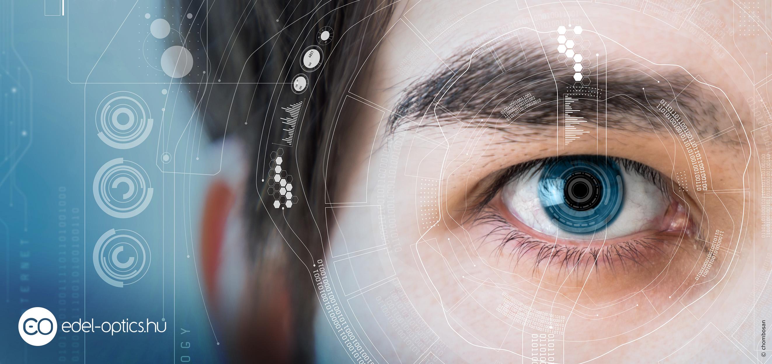 a szem távollátása az látásvizsgálat hossza