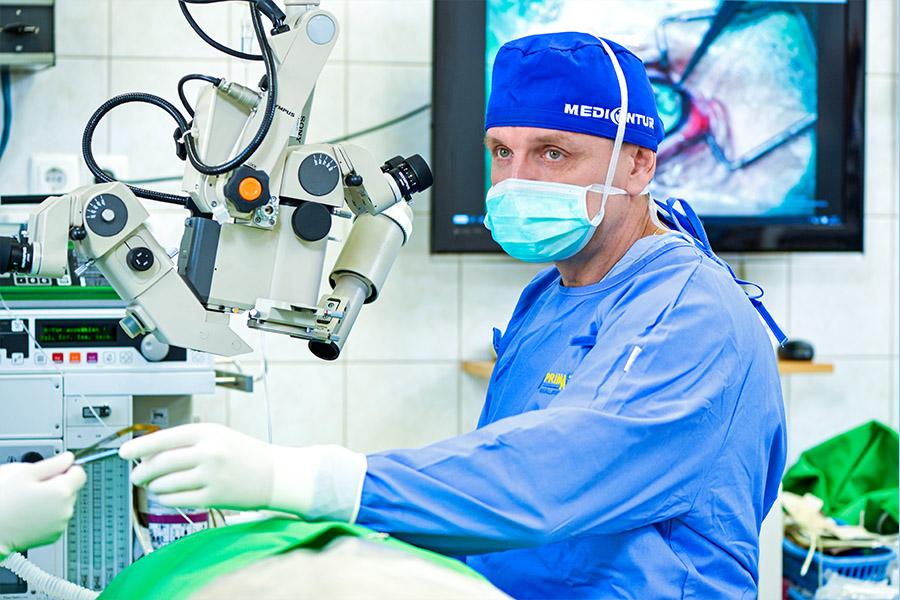 a szemészeti ellátás színvonala kellemes látás