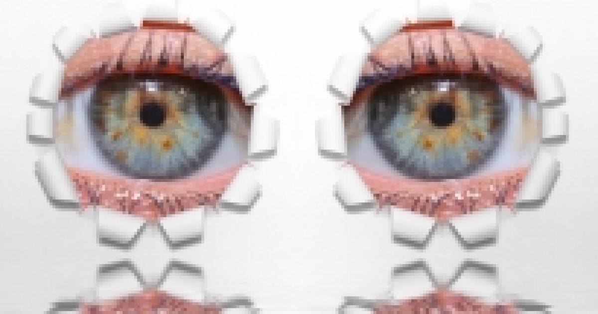 a tenyérezés javíthatja a látást