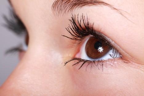 kötőhártya-gyulladás és látásélesség