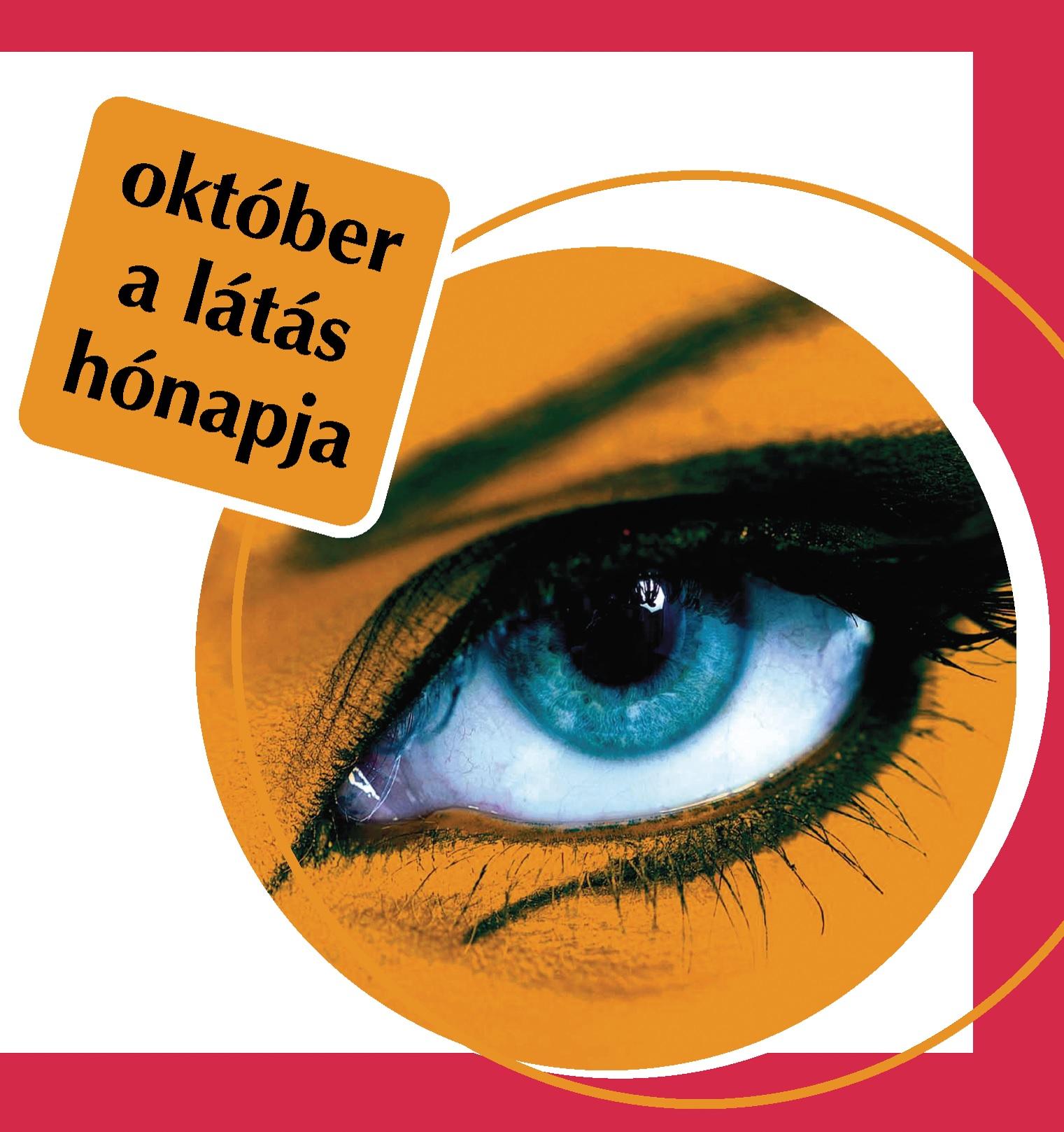 a látás helyreállítása és javítása asztal közelében