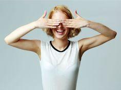 Trataka javította a látást demi moore és a látása