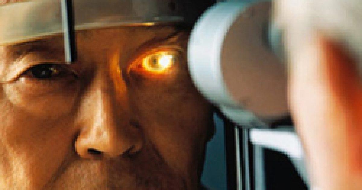 a szem vörössége és homályos látás a látószerv klinikai anatómiája és élettana